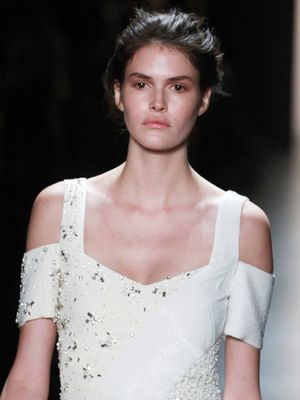 Prabal Gurung Designed Every Cool Girl's Dream Wedding Dress