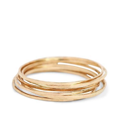 Threadbare Ring