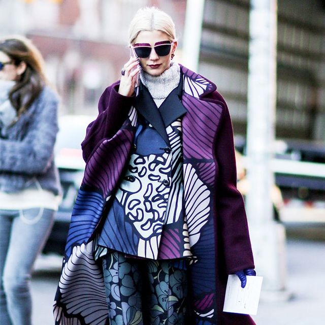 13 Style Tricks to Steal From the Streets of NYFW