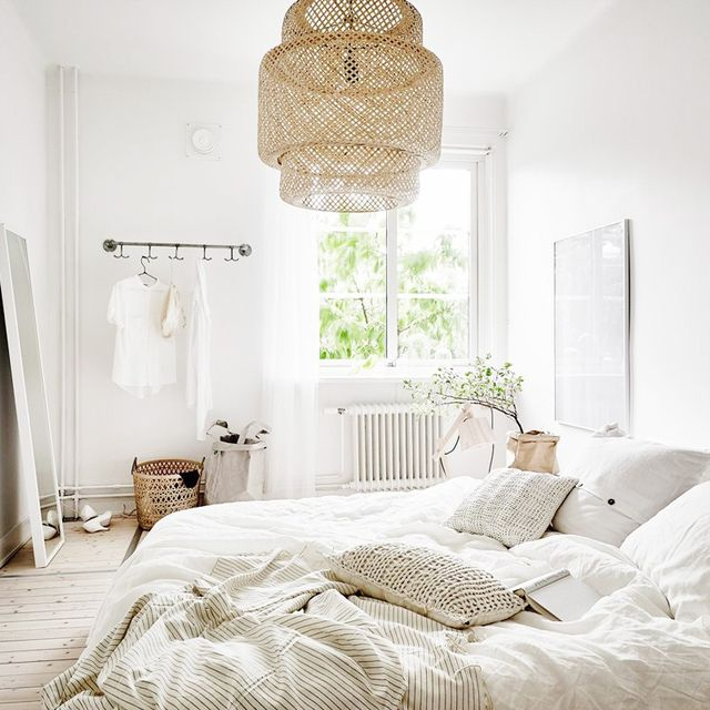 The Swedish Girl's Guide to a Perfect Boudoir