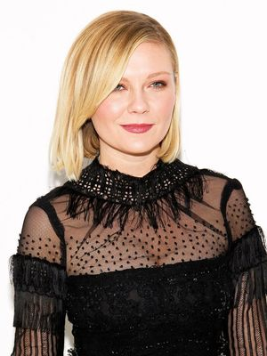 Kirsten Dunst Looks Impossibly Cool on This New Indie Mag Cover