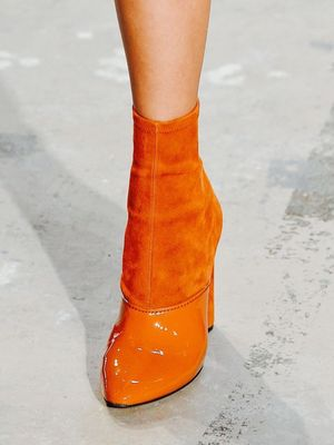 3 Shoe Trends That Are Going to Be Big for Fall