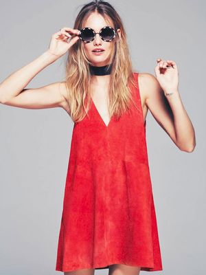 7 Outfit Ideas From Free People's New Lookbook