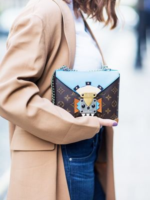 5 Essentials Style Bloggers Need to Survive Fashion Week