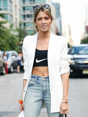 14 Sports Bras That Make a Style Statement