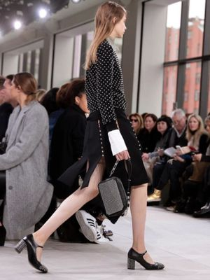11 Pieces You Can Shop From the Michael Kors Runway Show