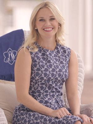 Watch: Reese Witherspoon Puts a Hilarious Spin on Famous Movie Quotes