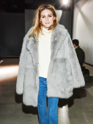 Under $300: Olivia Palermo's Bag Is Going to Be Everywhere This Spring
