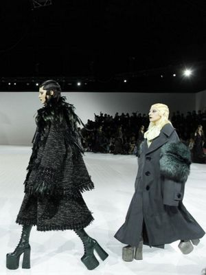 The Must-See Instagrams From the Marc Jacobs NYFW Show