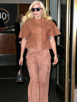 Lady Gaga Explains Why She'll Never Have a Fashion Line