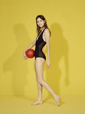 Stella McCartney Just Launched Swimwear—and It's SO Good