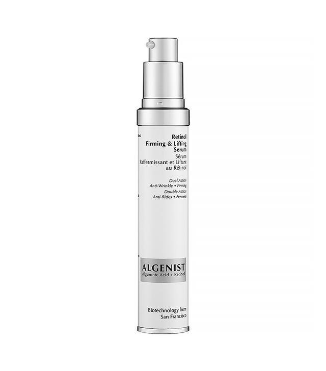 algenist alguronic acid and retinol