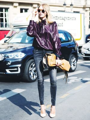 Why I'm Never Getting Rid of My Skinny Jeans