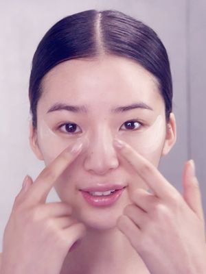 3 Beauty How-Tos With Model Irene Kim