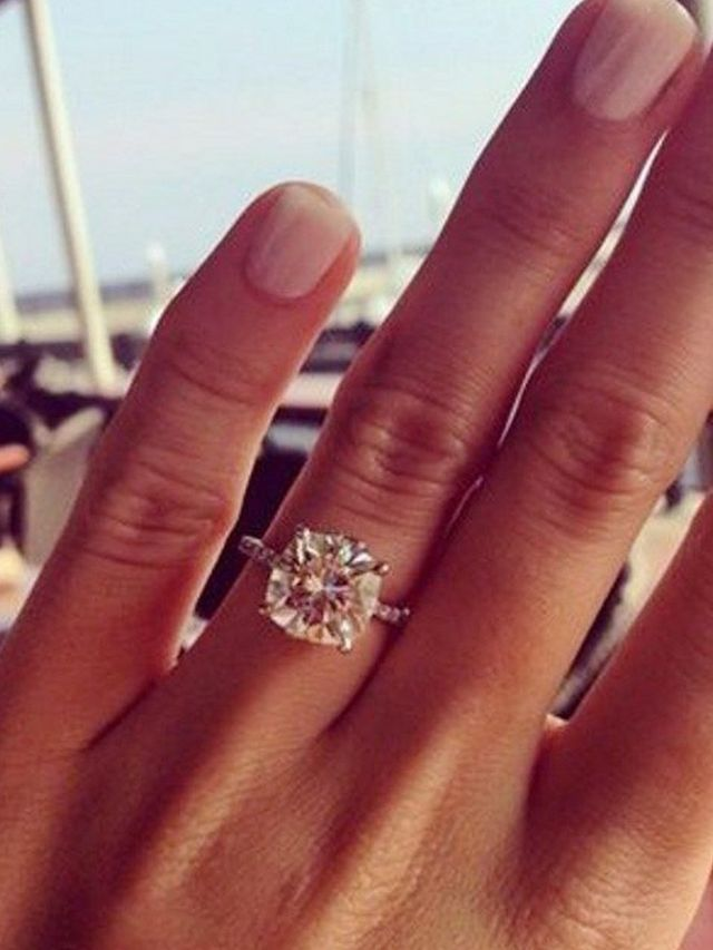 62 best Valina Engagement Rings images on Pinterest