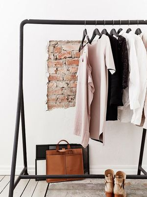 A Celebrity Wardrobe Expert's Top Organizational Tips