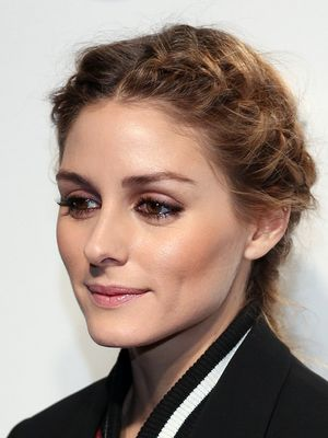 Olivia Palermo Is the Most Glamorous Person to Ever Dodge NYC Traffic
