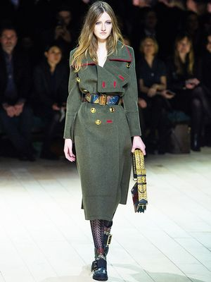 We Predict Burberry's Next Big Smashes (and They're Already In-Store)