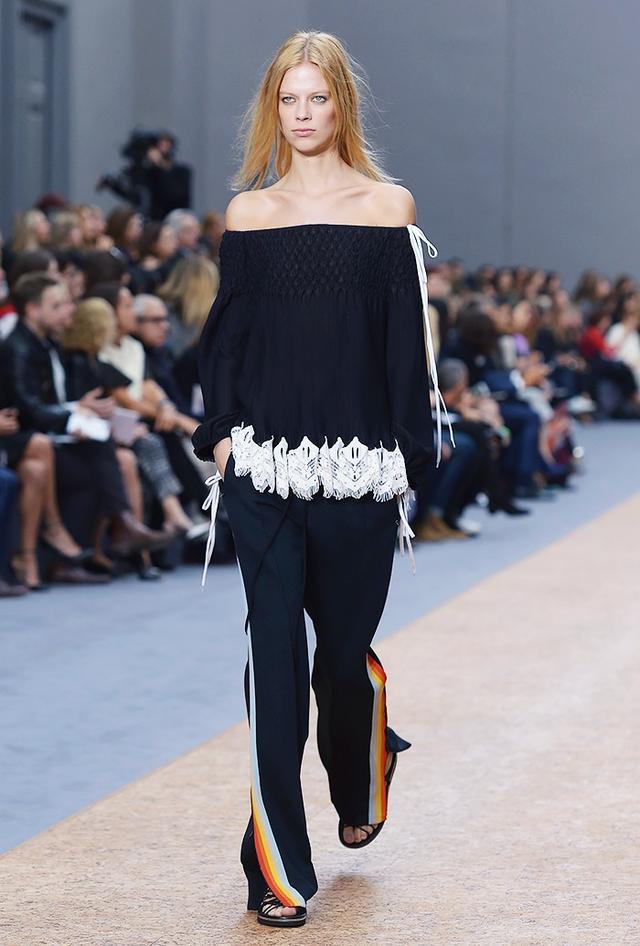 Trend Report Side Stripe Pants Whowhatwear