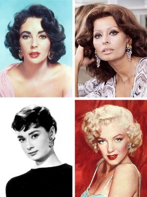 Quiz: Which Classic Hollywood Actress Are You?