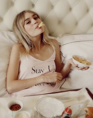 What to Eat for a Better Night's Sleep, According to Science