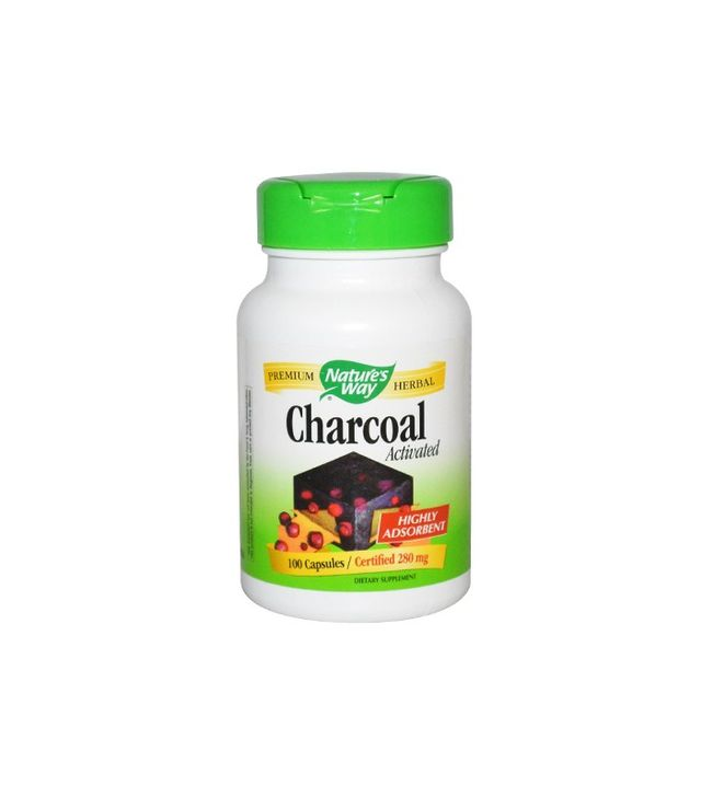 Dog Food Poisoning Activated Charcoal
