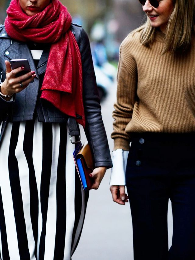 5 Things I Wish I 39 D Known About The Fashion Industry When I Started Whowhatwear Uk