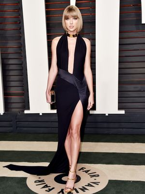 Every Oscars After-Party Dress You Need to See