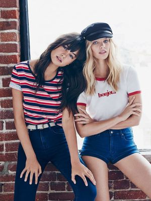 Surprise! Forever 21 Is Having a Major Sale Right Now