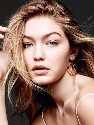 First Look: Gigi Hadid for Vogue China