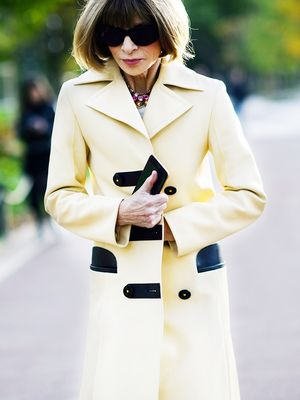 Anna Wintour's Biggest Career Risks (That Totally Paid Off)