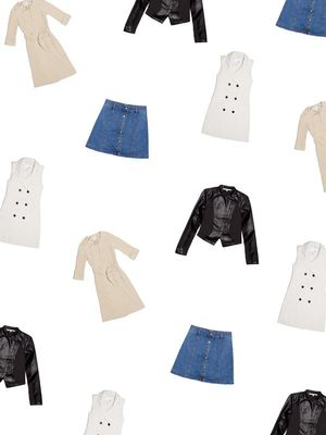 How to Wear 4 of Spring's Staple Trends