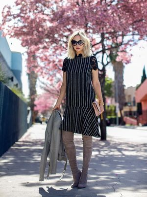 3 Perfect Spring Outfits to Copy Right Now