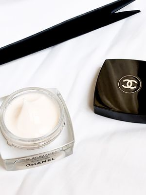 This $400 Chanel Moisturizer Took 10 Years to Create—Here's Why