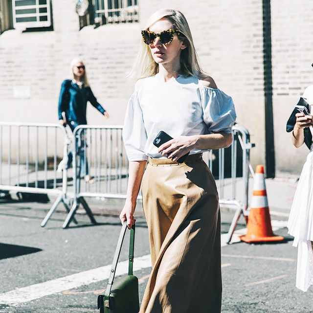 How to Shop Autumn's Best Trends on a Budget