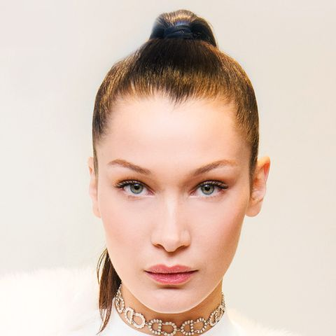 Bella Hadid and Hailey Baldwin Use This Product to Plump Their Lips