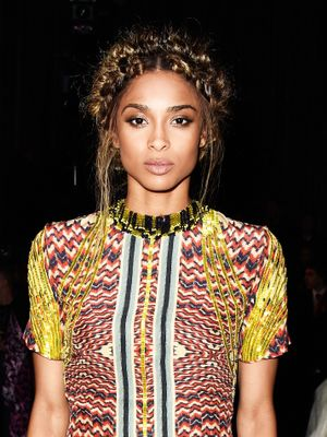 Ciara Has Your Spring Hairstyle Needs Covered