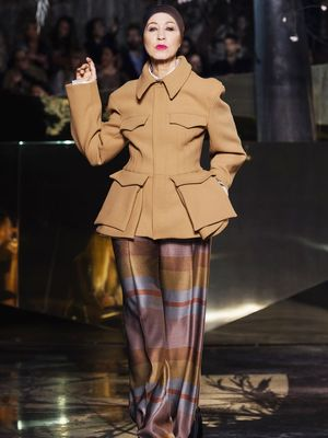 How H&M's Inspiring Show Just Changed Fashion