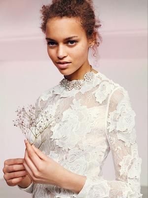 ASOS's New Wedding Dresses Look So Expensive