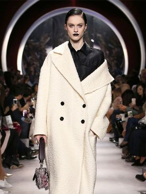 You'll Want to Wear Everything From Dior's Fall 2016 Collection