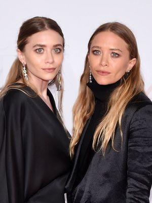 This Instagram of the Olsen Twins Is Hilarious