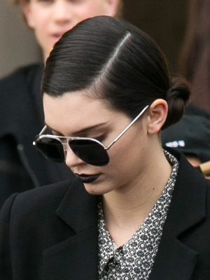 Kendall Jenner Just Debuted Dior's New Bag—and It's Awesome