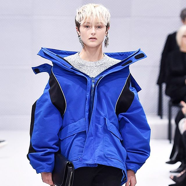 The Paris Fashion Week Show Everyone's Talking About