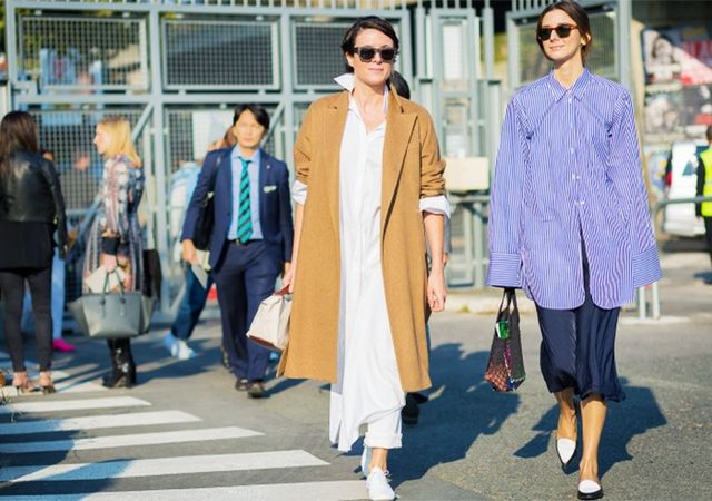 Who: Garance Doré What: Photographer, illustrator, writer and blogger Wear: Garance is adept as wearing masculine clothes without losing any of her innate femininity. She extols the...