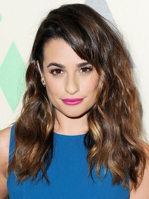 Exclusive: Lea Michele Shares Her (Free) Secret to Glowing Skin