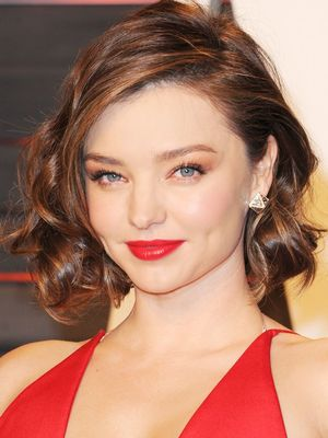 What Miranda Kerr Wears on a Weekend Trip With Her Boyfriend