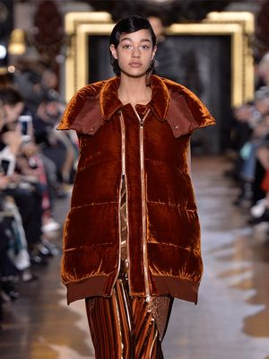 Stella McCartney's New Collection Is for the Ultimate Cozy Girl