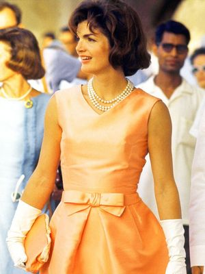 The Most Stylish First Ladies Throughout History