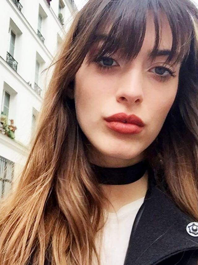 Exclusive: A French Model Reveals Her Entire Beauty Routine : Byrdie