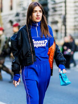Remember Shoulder-Robing? This Is What to Do With Your Jackets Now